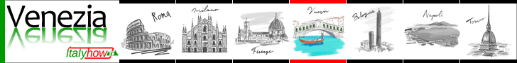 Venezia su ItalyHowTo