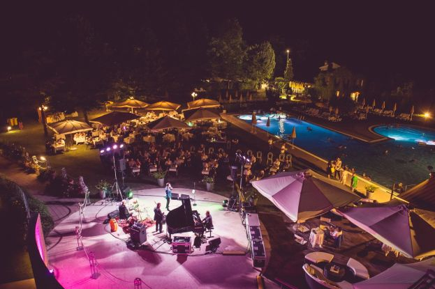 Jazz By The Pool 2019