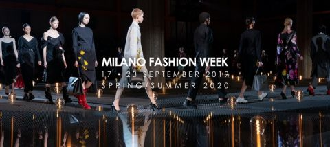 Milano fashion week 17-23 settembre 2019