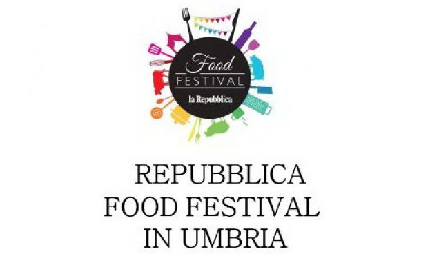 Repubblica Food Festival Umbria